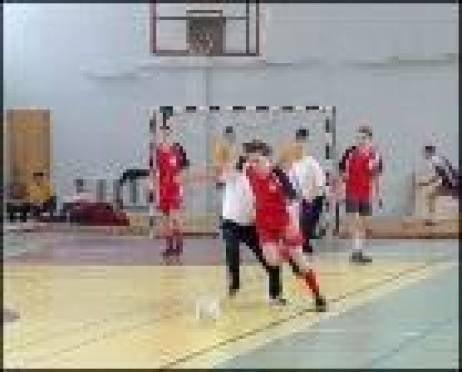 Чиновники Мордовии сыграют в мини-футбол