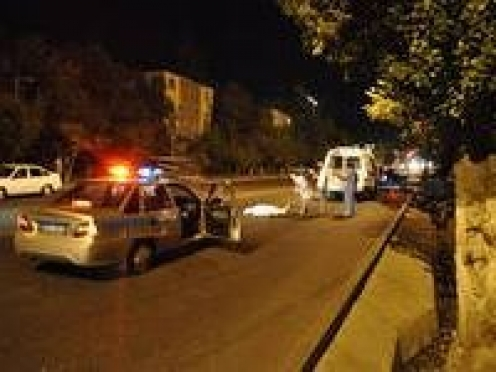 На дорогах Мордовии погибли два пешехода