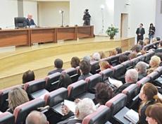 Николай Меркушкин: «Придется брать людей из Саранска»