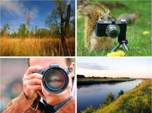 В Мордовии состоится летний фотопленер для художников