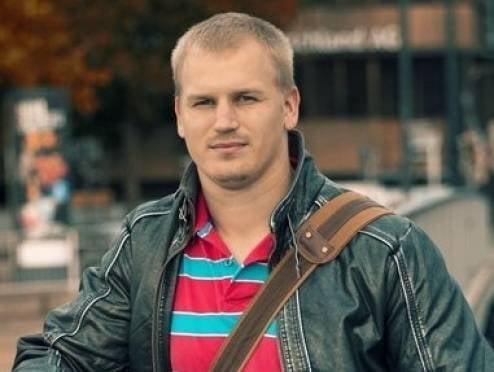 """Спортсмен из Мордовии привез """"бронзу"""" с """"Метательских дней в Галле"""""""