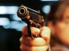 СМИ: московский полицейский застрелил нарушителя из Мордовии