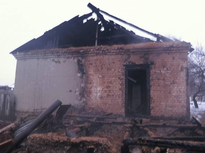 В Мордовии обиженного гостя подозревают в поджоге