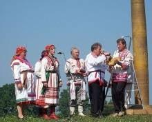 В Мордовии пройдет национально-фольклорный праздник «Велень озкс»