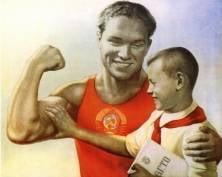 В жизни 36% населения Мордовии есть место спорту