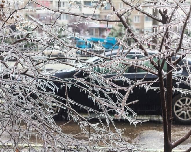 Над Мордовией прольется ледяной дождь