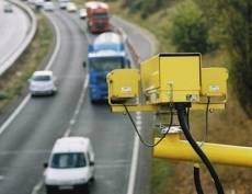 В России наличие полисов ОСАГО будут «видеть» камеры