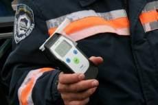 Инспекторы ДПС поймали в Саранске пьяного студента без прав