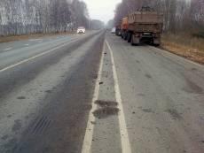 В Мордовии за грязь на дороге сельхозпредприятие заплатит 300 тыс рублей