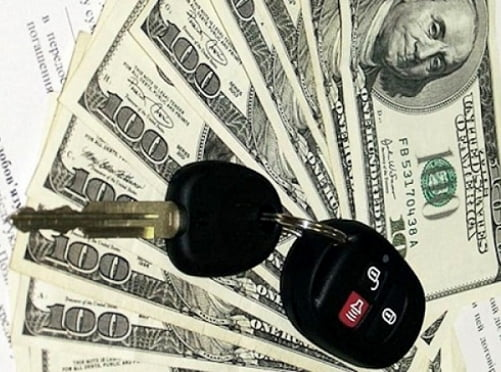 Житель Мордовии перевёл неизвестным 130 тыс рублей за обещанный «Мерседес Бенц»
