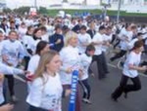 """""""Кросс наций 2011"""" в Мордовии пройдет досрочно"""