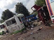 В Мордовии проверят водителей грузовиков и автобусов