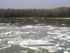 Паводок-2014 несет особую угрозу западным районам Мордовии