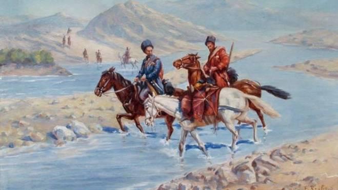Пляжи Мордовии будут патрулировать казаки
