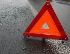 В Саранске столкнулись ВАЗ, грузовик и иномарка