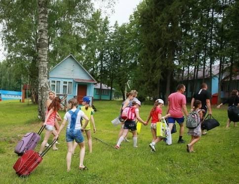 В Мордовии готовят лагеря к безопасному детскому отдыху