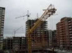 Объемы строительства жилья в Саранске увеличились почти в 3 раза