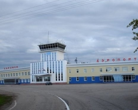 Реконструкция аэропорта в Саранске будет идти еще 1,5 года