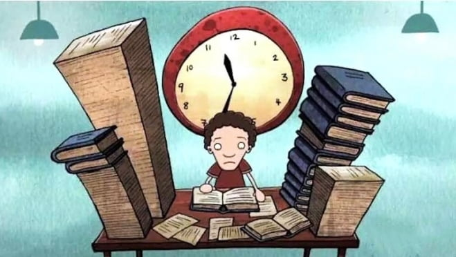 Старшеклассникам из Мордовии окажут психологическую помощь перед экзаменами