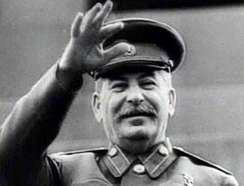 В Саранске может появиться памятник Сталину