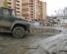 Мэр Саранска выступил с резкой критикой методов строительства в городе