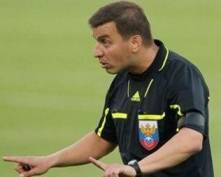 Судья матча «Мордовия» - «Локомотив» получил «двойку»