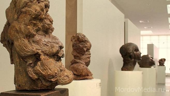 В Москве выставят эксклюзивные копии ранее не известных работ «мордовского Родена»