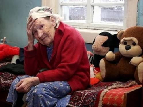 Жители Мордовии написали 500 посланий пожилым одиноким землякам