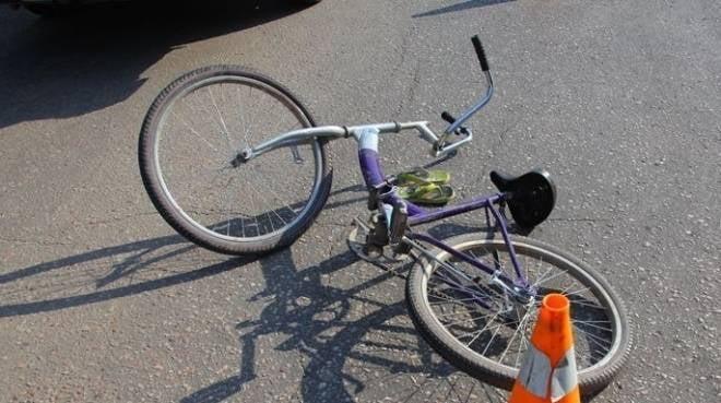 Пенсионер-велосипедист был сбит водителем иномарки в Мордовии