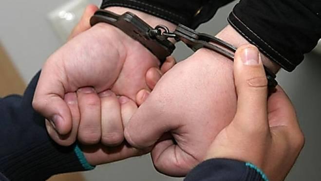 Двух мужчин с запрещенной «солью» поймали в Саранске