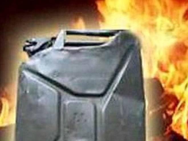 Житель Мордовии поджёг супруге ноги