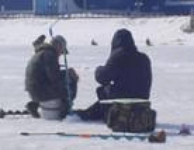 Рыбаки нарушают правила безопасности на водоемах Мордовии