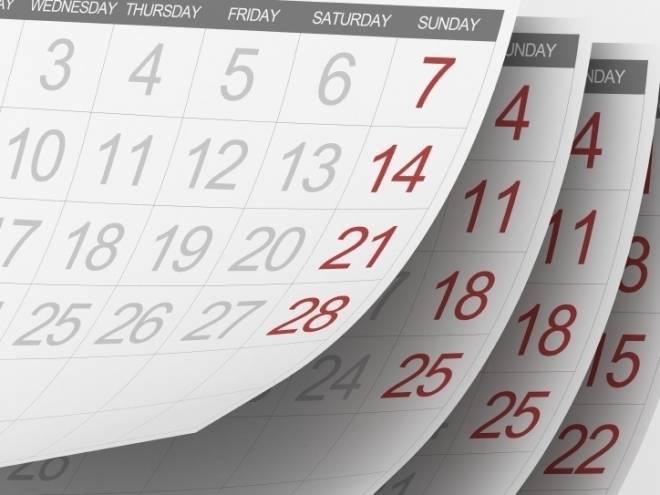 В новом году россиян ждут более короткие новогодние выходные