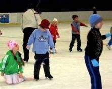 В Саранске дети из неблагополучных семей смогут бесплатно посещать каток