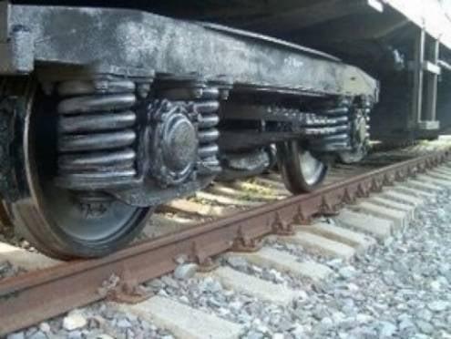 В Рузаевке заступил на дежурство противопаводковый поезд