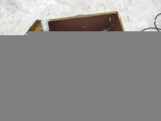 В Мордовии воры украли из мечети инструменты  вместо денег