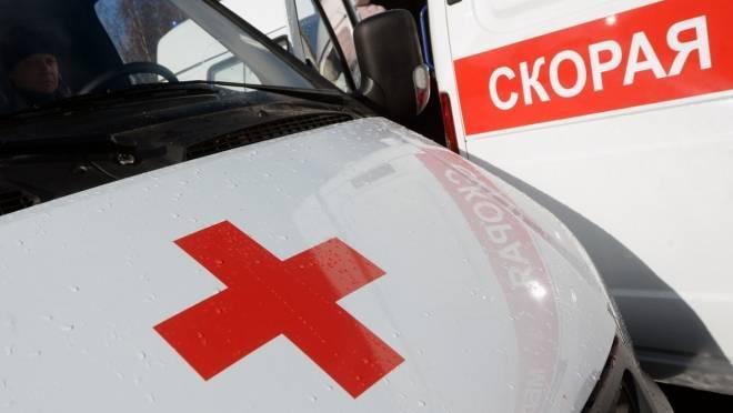 В Мордовии водитель легкового «Форд» протаранил «паркетник», пострадали 2 человека