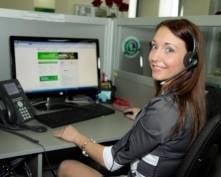 Блогеры из Мордовии посетили поволжский контакт-центр компании «МегаФон»