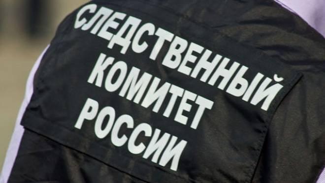 Обстоятельства трагической гибели ребенка в Саранске выясняют сотрудники СКР