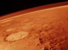 Россияне могут оказаться в числе первых «марсиан»