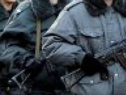Полицейские Мордовии перейдут на усиленный вариант несения службы