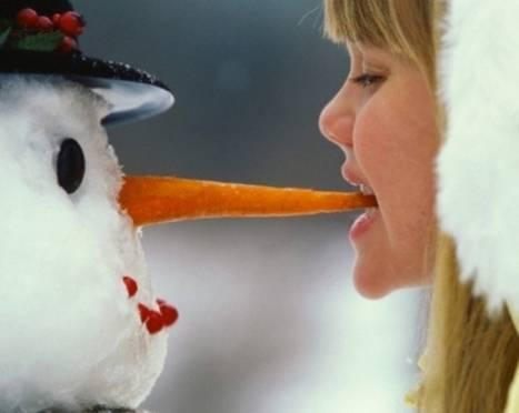 МордовМедиа: Любишь зиму – получай подарок!