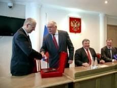 У мордовских судей – новый руководитель