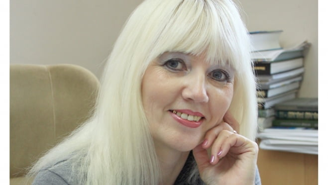 Светлана Маркова: «Прикоснувшись к искусству, мы становимся чище и красивее душой!»