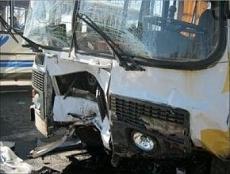 В Саранске водитель пассажирского автобуса умер за рулем