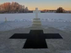 Крещение в Саранске должно пройти безопасно и цивилизованно
