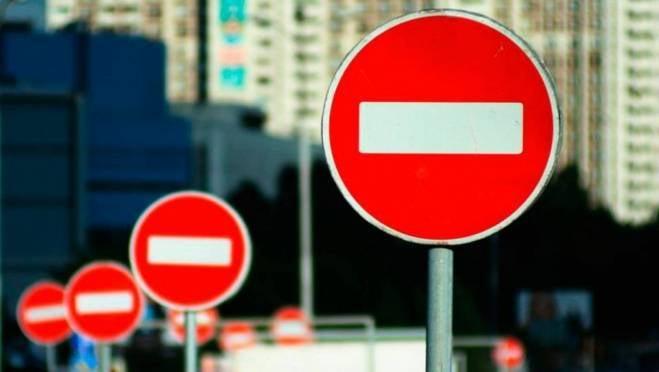 В Саранске 11 и 12 июня водителей ограничат в движении и парковке