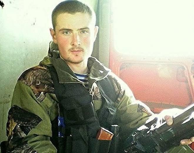 Доброволец из Мордовии, погибший на Украине, посмертно награждён Георгиевским крестом ДНР