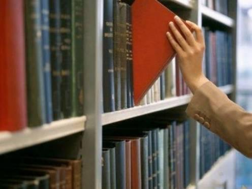 Библиотекарь из Саранска может стать лучшим в России