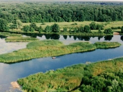 Мордовия начинает новую эру туризма с помощью «Великой Волги»